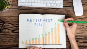 retirement conversation