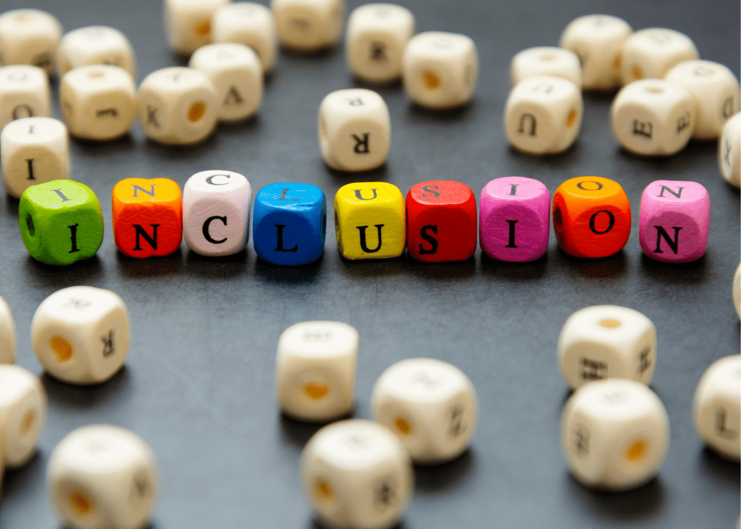 From Diversity to Intersectionality: Leading Change from Within