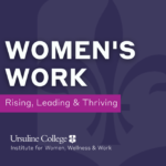 Institute for Women, Wellness & Work