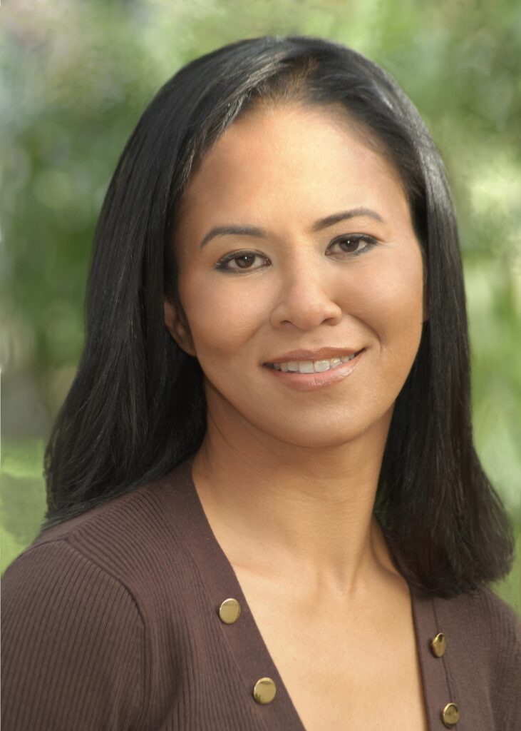 Angela Thi Bennett
