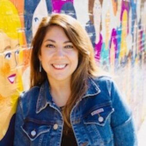 Profile photo of Gina Messina, Ph.D.