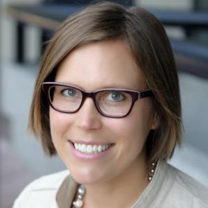 Profile photo of Misty L. Heggeness, Ph.D.